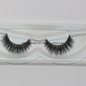 Private Label Customer Package Siberian Mink Fur Eyelashes pictures & photos
