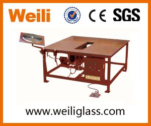 Insulating Glass Machine - Rubber Strip Assembly Table (JZT1600(A)) pictures & photos