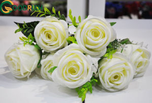 Artificial Rose Bouquet for Wedding pictures & photos