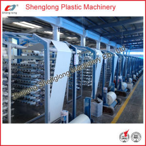 Circular Loom Weaving Machine for Plastic Bag pictures & photos