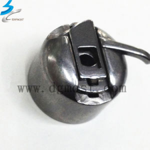 Sewing Machine Stainless Steel Precision Bobbin Case pictures & photos