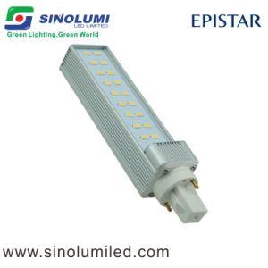 2pin 4pin LED Plug Light in G24 G23 SMD