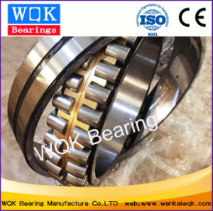 Brass Cage Spherical Roller Bearing for Rolling Mill pictures & photos
