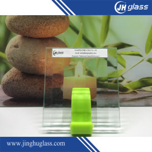3-6mm Clear Pattern Glass/Flora Figured Patternglass pictures & photos