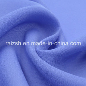Chiffon Fabric Linen Cloth for Lady Dress pictures & photos