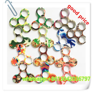 Good Quanlity Fidget Spinner Toy Stress Reducer Bearing with Good Price pictures & photos