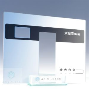 3-12mm Tempered Glass/Home Appliance Glass/Painting Glass pictures & photos