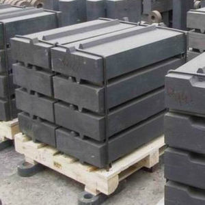 Flat Hammer for Impact Crusher pictures & photos