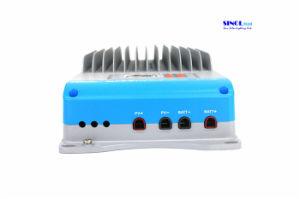 eTracer-BND series 45A 12V/24V/36V/48V MPPT solar controller for remote PV system (ET4415BND) pictures & photos