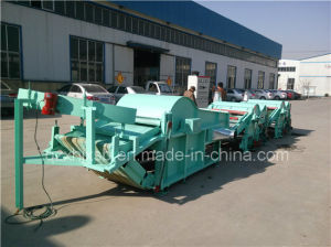 High Quality Cotton Waste Opening Machine for Sale pictures & photos