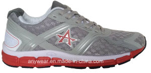 Ladies Footwear Women Athletic Running Sports Shoes Sneakers (516-2891) pictures & photos