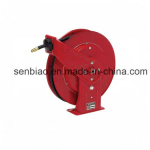 Hose Reel with Oil Hose Reel/Fuel Hose Reel/Adblue