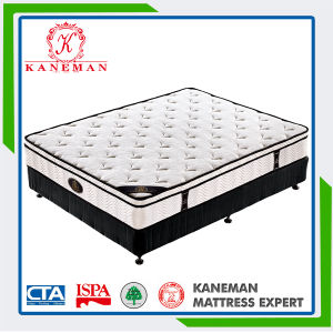 High Quality Pocket Spring Mattress Compressed pictures & photos
