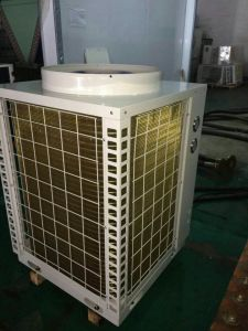 High-Temperature (Air Source) Heat Pump Hot Water pictures & photos