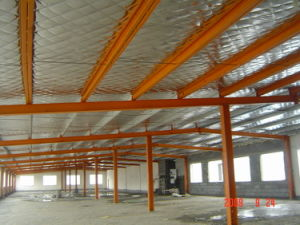 Cheap Steel Structure Warehouse/Workshop/Building/Shed for Africa pictures & photos