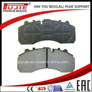 Wva 29087 Truck Brake Pads for Iveco pictures & photos