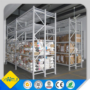 OEM Medium Duty Warehouse Storage Steel Shelving