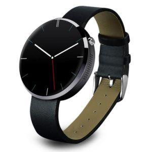 Bluetooth Smart Watch Round Dm360 Smart Watch for Ios and Andriod Mobile Phone pictures & photos