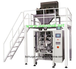 Linear Weigher Food Packaging Machinery/ Package Machine
