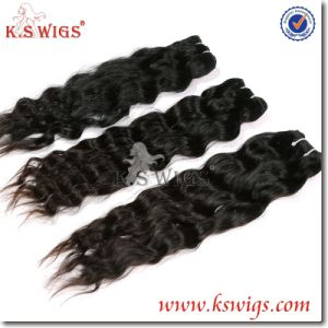 100% Unprocessed Virgin Remy Human Hair Extension pictures & photos