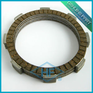 Biz100 Clutch Disc for Motorcycle