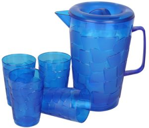 Water Jug & Cup Set pictures & photos