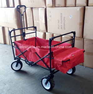 Folding Wagon for Kids pictures & photos