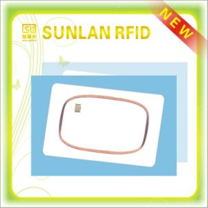PETG RFID Inlay for Contactless Smart Card pictures & photos