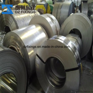 AISI304 316 Stainless Steel Strip (Coil) pictures & photos