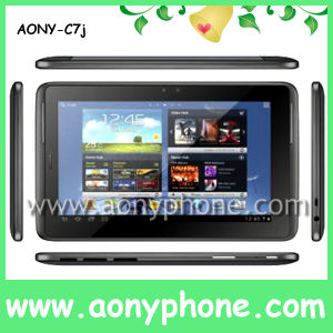 7inch Android Operation System Tablet PC (C7J)