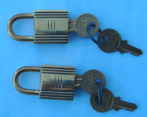 All Copper Padlock, All Brass Padlock, Brass Lock Al-30 pictures & photos