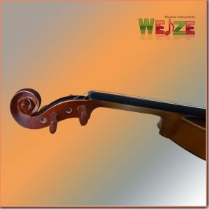 Student Violin with Case Manufacturer pictures & photos