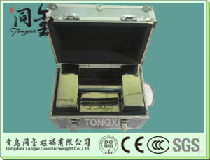 20kgs 304 Stainless Steel F1 Class Orml Standard Calibration Weights pictures & photos