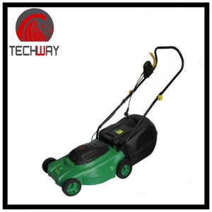 1600W Electric Lawn Mower (TWLM1600EC) pictures & photos