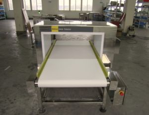 Customized Conveyor Metal Detector / Metal Inspection Machine/Equipment pictures & photos