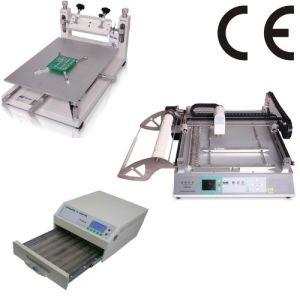 High Quality SMT Production Line, Pm3040+TM240A+T962A pictures & photos