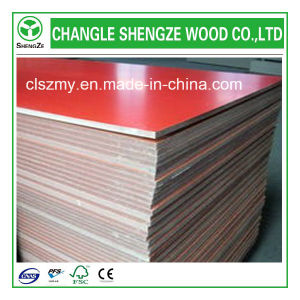 Best Price E2 15mm, 18mm, 25mm Raw/Melamine Chipboard pictures & photos
