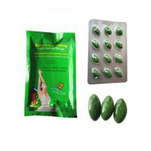 Weight Loss Products Slimming Capsules 100% Natural Soft Gels pictures & photos