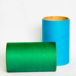 Eco-Friendly Paper Tube for Polyester Yarn, Nylon Yarn pictures & photos