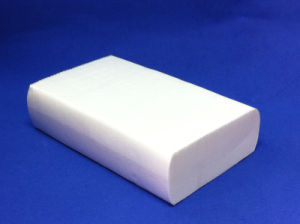 Compact Fold Hand Paper Towel to Australia Market 1ply pictures & photos