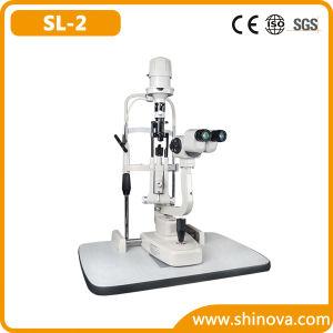 Slit Lamp (SL-2) pictures & photos