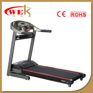 Commercial Gym Running Machine (TM-8000)