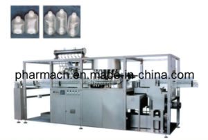 Spy15/12 Plastic Bottle IV-Solution Production Line pictures & photos