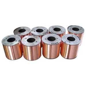 Copper Coated Aluminum Wire pictures & photos