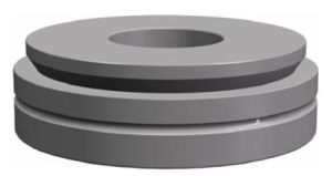 (GE...AX / GX...S) Thrust Spherical Plain Bearings