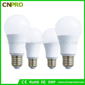 A60 5W 10%-100% Triac Dimmer LED Dimmable Bulb for Us Market pictures & photos