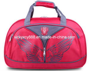 New Style Outdoor Travelling Sports Bag Handbag (CY7901) pictures & photos