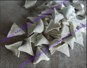 Automatic Dumpling Samosa Spring Roll Making Maker Forming Machine pictures & photos