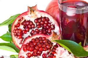 Pomegranate Juice Powder/Pomegranate Powder pictures & photos