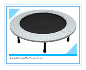 Children Toy Indoor Fitness 36 Inch Trampoline for Kids pictures & photos